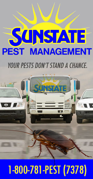 Sunstate Pest Control