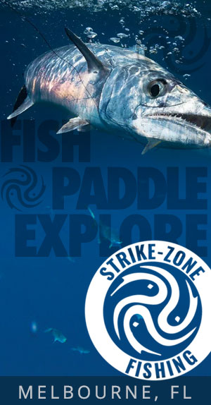 Strike-Zone Fishing Melbourne, FL