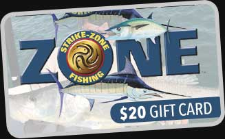 strike zone gift card giveaway