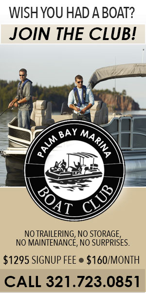 Palm Bay Marina Boat Club