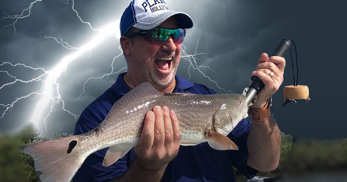Space Coast Fishing Report: 5.22.2018 - 5.28.2018