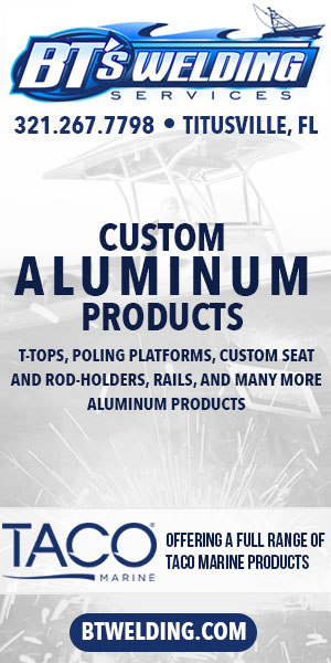 BT's Welding - Custom Aluminum Products