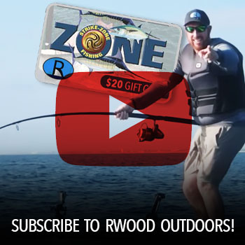 RWOOD Outdoors Giveaway Contest
