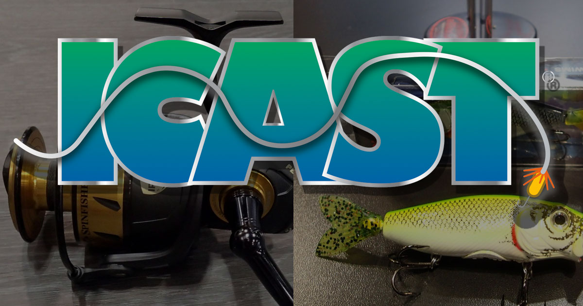 ICAST 2018 in review