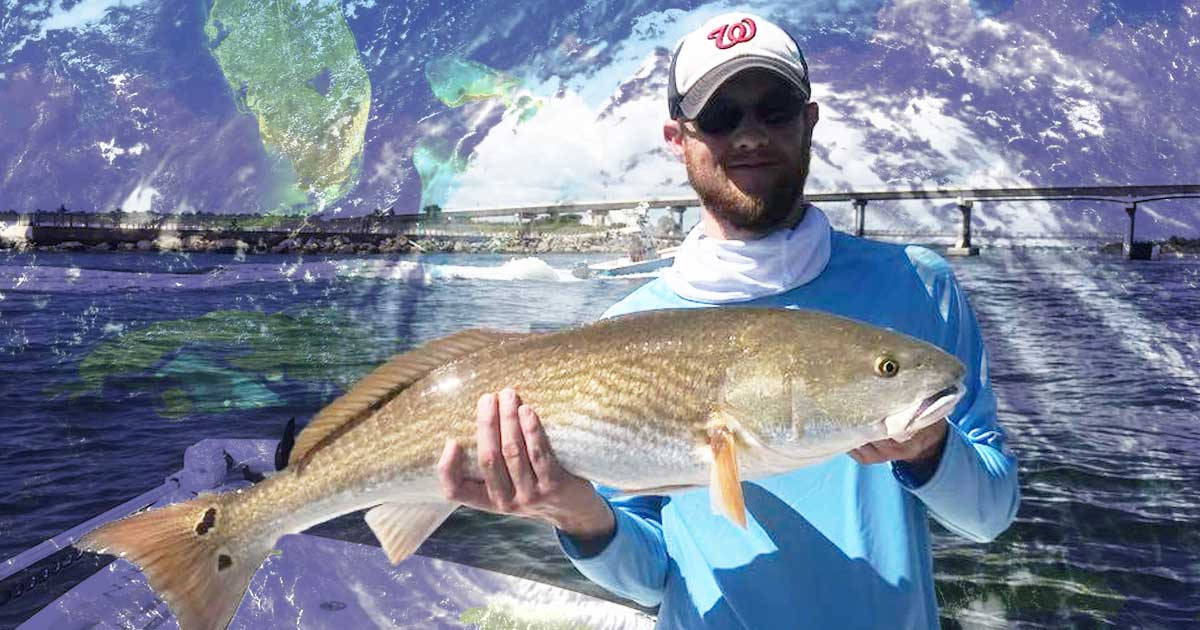 Space Coast Fishing Report: 9.11.2018 - 9.17.2018