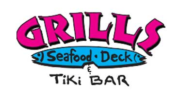 Grills Seafood - Lakeside, Port Canaveral, Melbourne