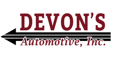 Devon's Automotive