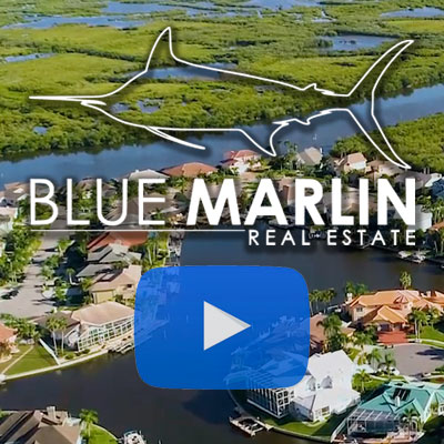 Who doesn't want a home on the water? Call Blue Marlin Real Estate at 321.877.2902 to view this beautiful Merritt Island Home.