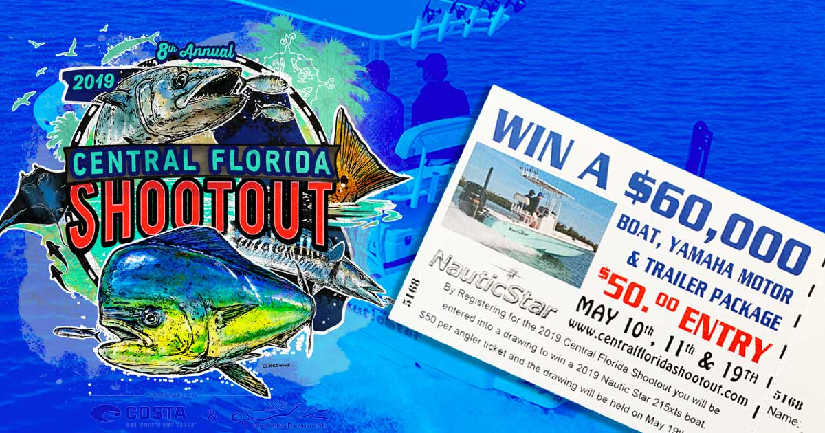 Central Florida Shootout Fishing Tournament