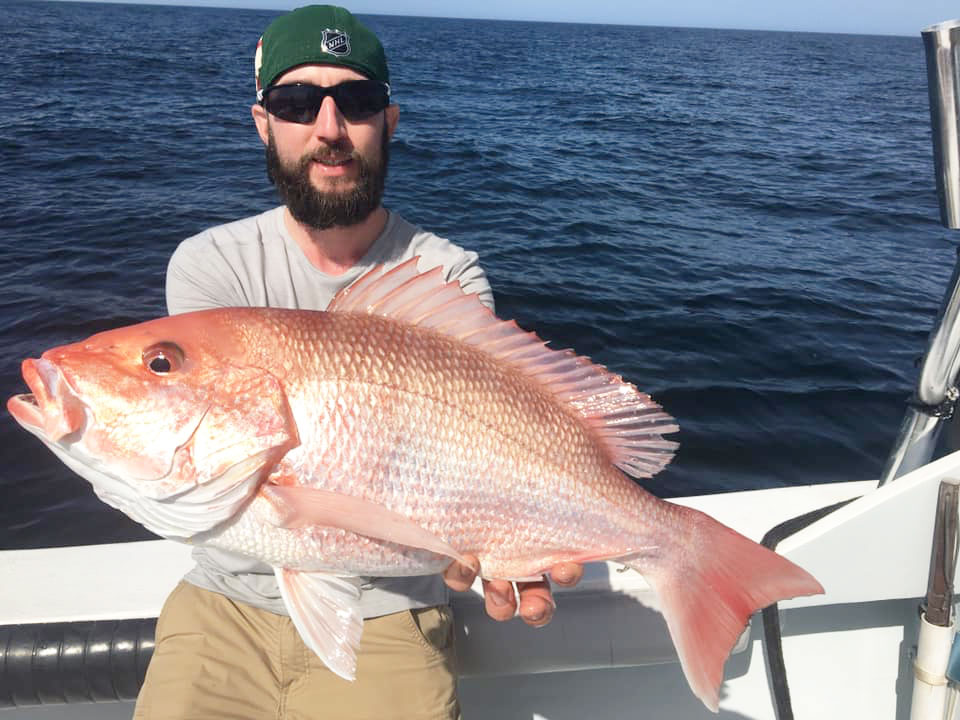 port-canaveral-red-snapper