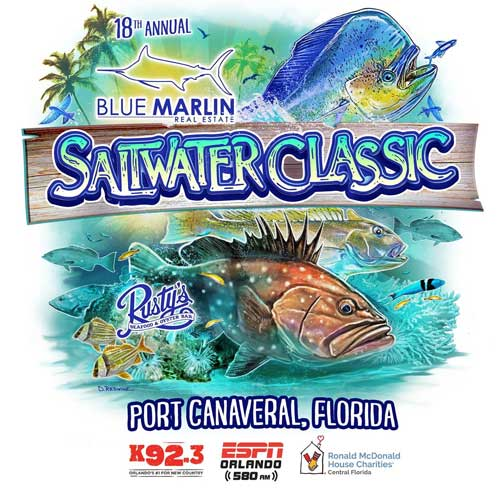 Saltwater Classic Fishing Tournament