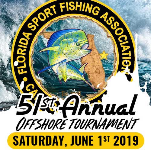 FSFA Offshore Slam: June 1, 2019