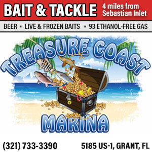 Treasure Coast Marina