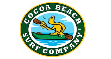 Cocoa Beach Surf Company Water Sports