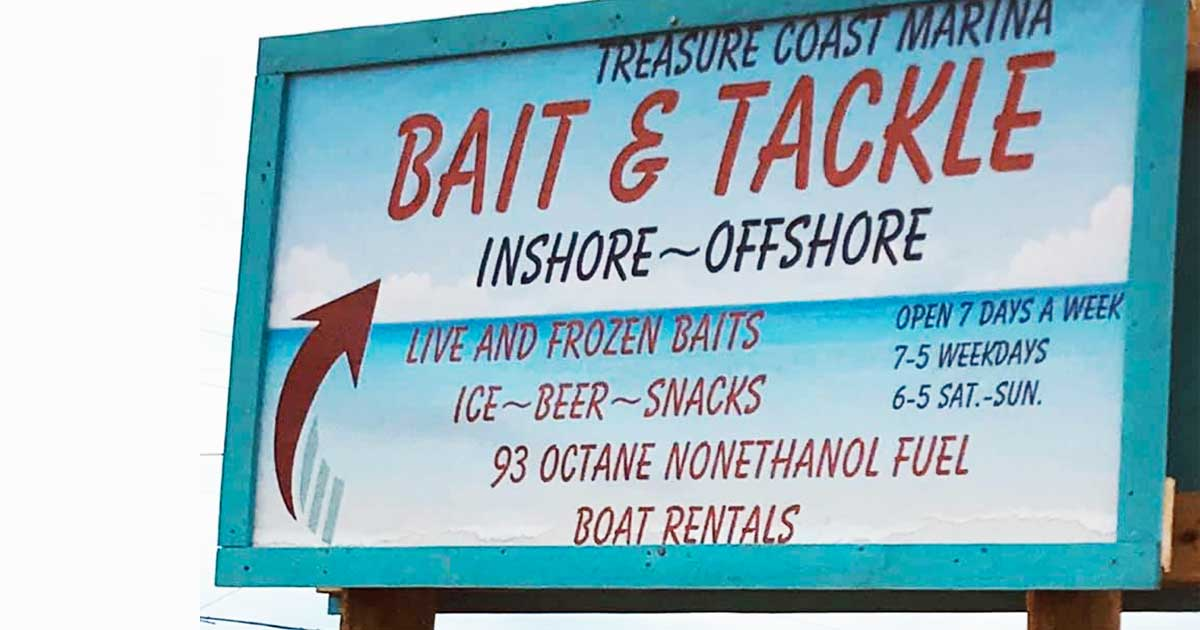 Treasure Coast Fishing Report