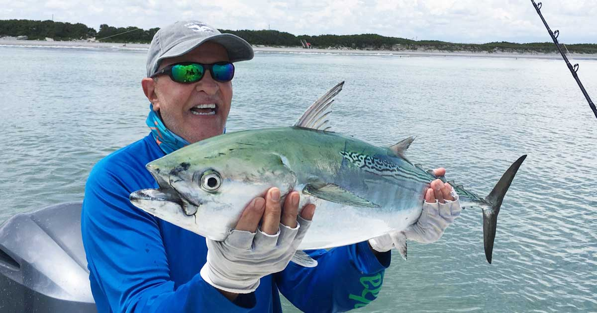 Capt  Jim Ross, Author at SpaceFish