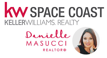 Space Coast Realtor Danielle Masucci