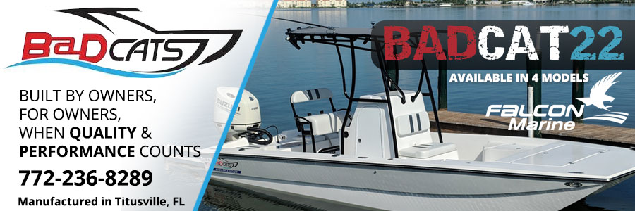 BatCat Boats USA