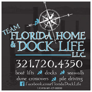Florida Home & Dock Life