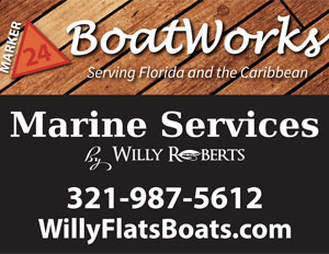 Boat Works Marine Services
