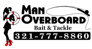 Man Overboard Bait & Tackle