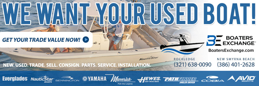 Boaters Exchange - We want your used boats!
