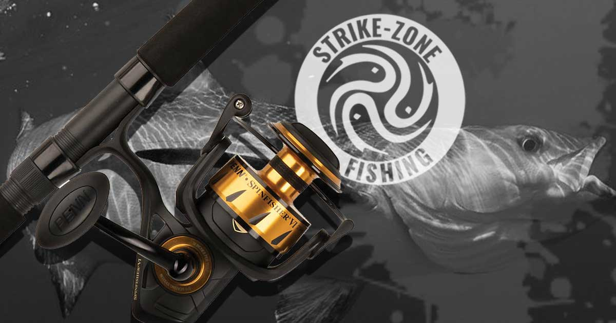 spin fisher giveaway
