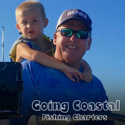 Great Week Fishing Inlet & Beaches